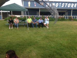 Historical Society Meeting @ Granger Scout Cabin | Granger | Washington | United States