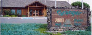 Historical Society Meeting @ Granger Scout Cabin   Granger   Washington   United States