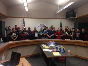 City Council Workshop @ City Hall   Granger   Washington   United States